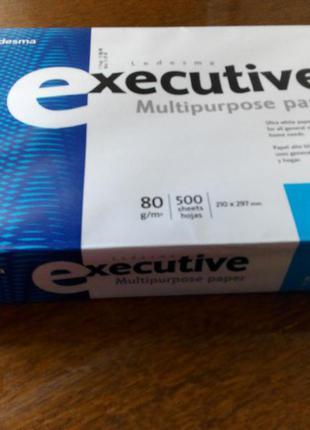 Белая бумага ксероксная а4 упаковка