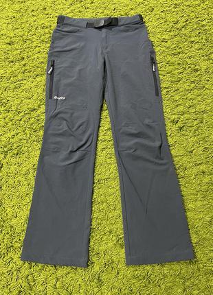 Тренинговые штаны bergans of norway размер s