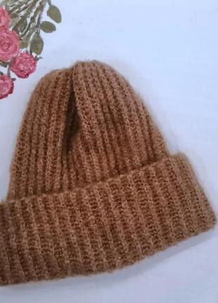 Крутая шапка zara