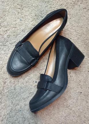 Туфли осенние весенние демисезонные