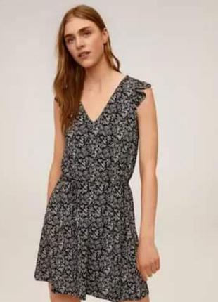 Сукня розмір виробника м, нова з біркою, не сток. іспанія.