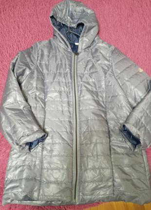 Курточка  осень-весна