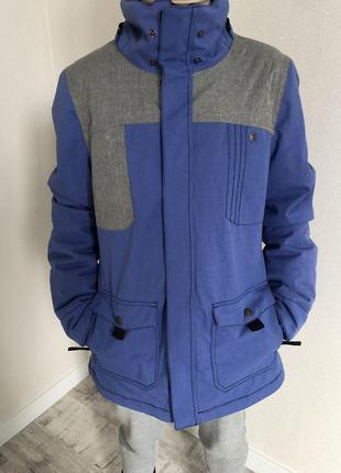 Куртка зима лижна