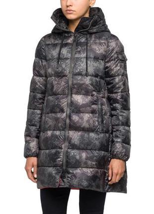 Женская куртка replay оригинал размер xs-s