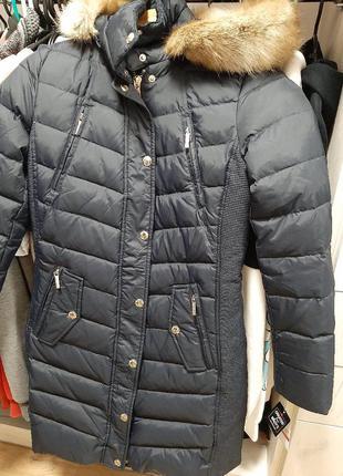 Куртка,пальто,пухавик michael kors оригинал!