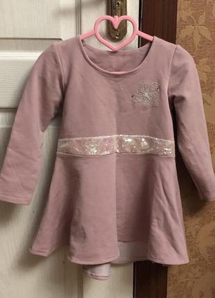 Красивая нежная платья для маленьких принцесс
