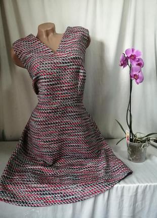 Сарафан платье