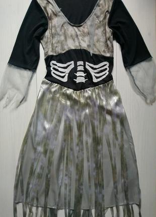 Плаття на хеллоуін halloween