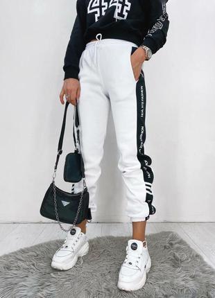 Женские штаны флис ⭐⭐