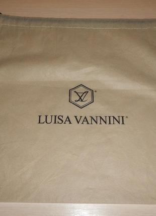 Сумка пыльник luisa vannini