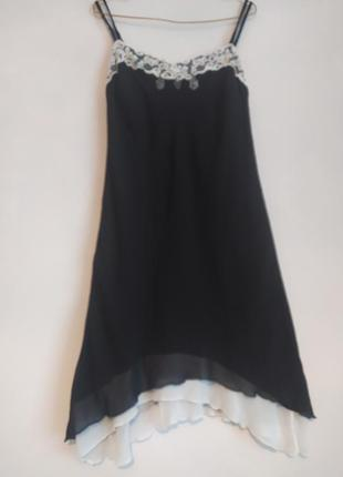 Elisa cavaletti платье в бельевом стиле.