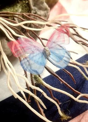 Бабочка, аксессуар для рукоделия