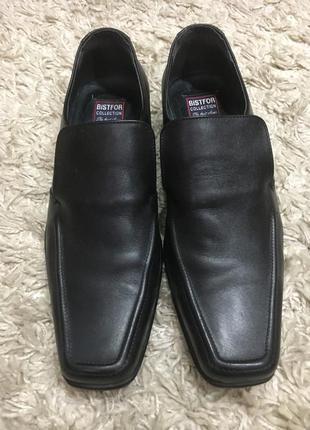 Мужские туфли 👞 натуральная кожа