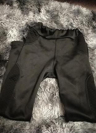 Черные штаны в школу