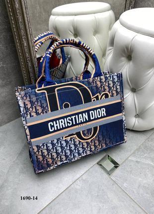 Новая тканевая сумка