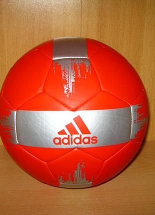 Футбольный мяч adidas размер 5 из германии новый
