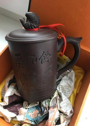 Чашка для чайної церемонії