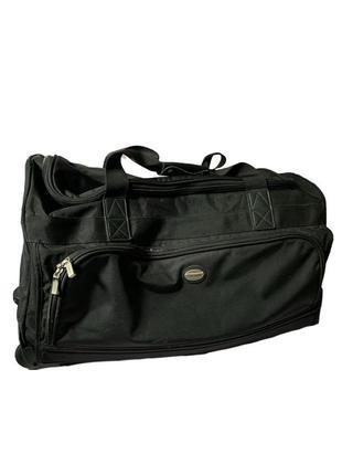 Дорожная сумка/вализа