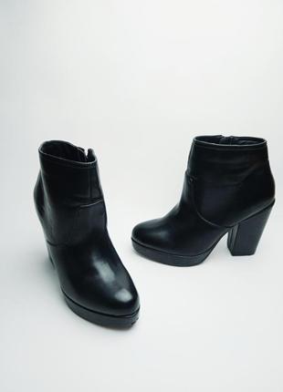 Ботинки asos (асос) 36- 37р.