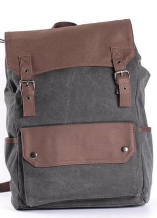 Большой рюкзак для ноутбука,  на каждый день