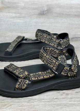 Оригинальные сандалии teva s/n 6461 (43-44р 28см)