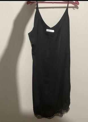 Платье шолковое nordstrom, сша, оригинал