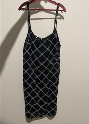 Платье-сарафан новое, in extenso, франция, оригинал