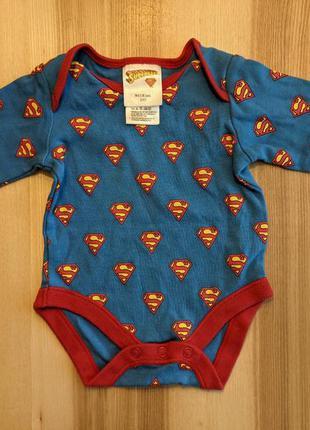 Боди superman