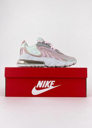 Nike air max 270 react кроссовки🔥