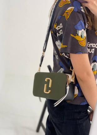 Женская сумка marc j