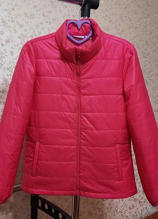 Куртка pepperts германия демисезон 11-12 лет рост 152 см с чехлом