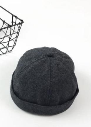 Шапка біні кепка