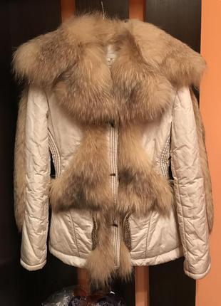 Куртка anzelo mazello