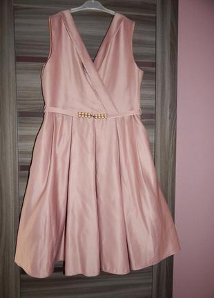 Випускна (коктельна) сукня