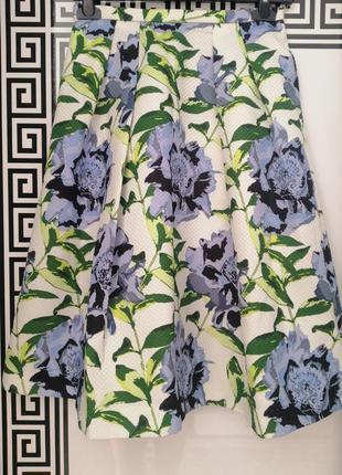 Спідниця юбка розмір виробника 6 💃