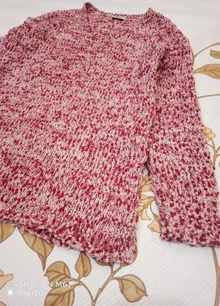 Теплий светр, кофта (s, m, xs)