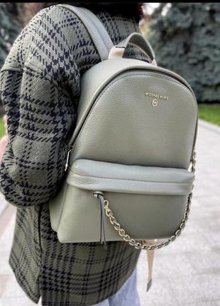 Michael kors slater рюкзак