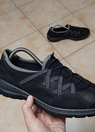 Кроссовки,ботинки,слипоны rieker (рикер)