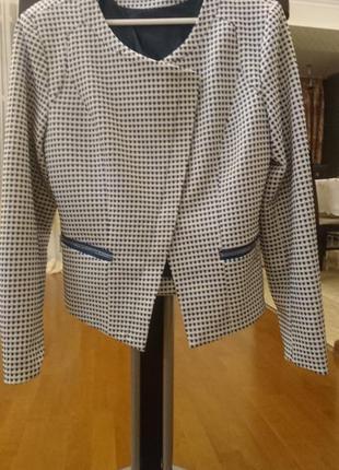 Пиджак от польского бренда ожежды cocomore