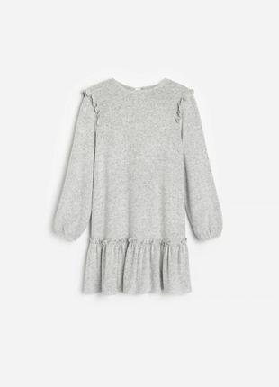 Фирменное новое платье reserved