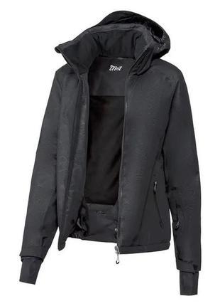 Женская лыжная куртка crivit pro спортивная термо куртка