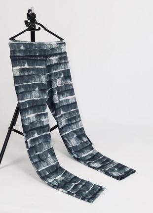 М женские компрессионные леггинсы тайтсы adidas aj9364