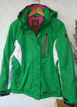 Куртка iguana aqua trail m лыжная лижна