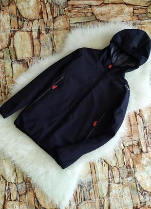 Демисезонная куртка, ветровка.