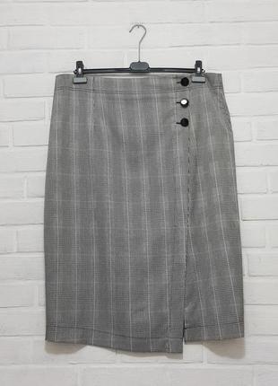 Стильная красивая юбка