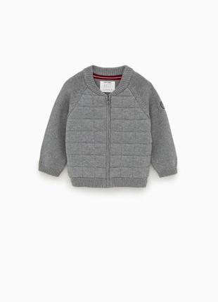 Кардиган светр zara