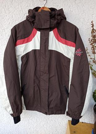 Куртка obscure мембрана 3000 l женская лыжная
