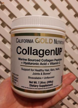 Collagenup колаген пептидный. очень эффективный