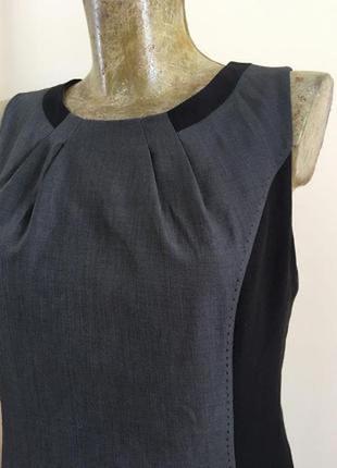 Лаконичное платье f&f