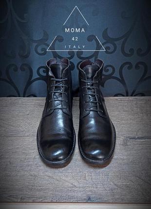 Ботинки moma 42p (29cm) italy